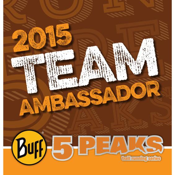 5 Peaks Ambassador