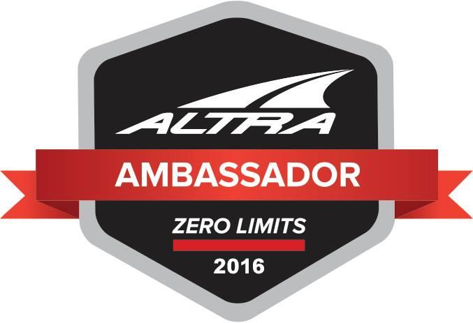 Altra Ambassador