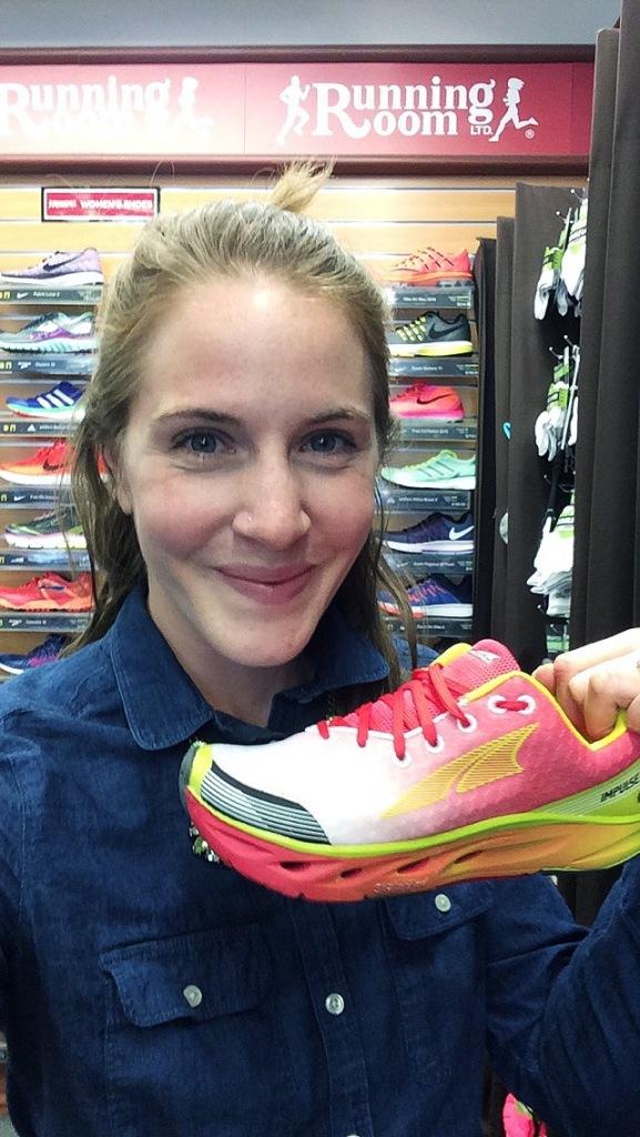 me w shoes